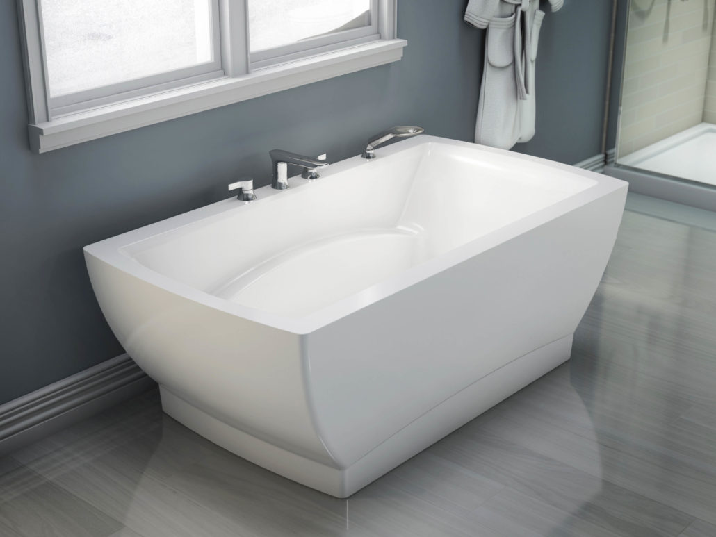 Bathtubs – Albertas supplier of high-end bath and kitchen products